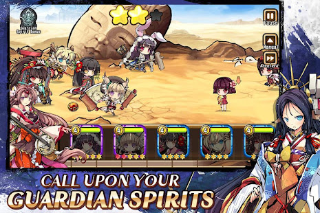 Hack Game Shikigami:Myth apk free