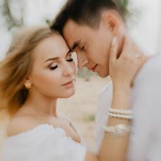 Свадебный фотограф Юлия Виценко (Juvits). Фотография от 20.03.2019