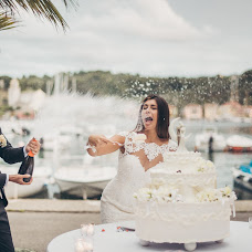 Wedding photographer Alessandro Colle (alessandrocolle). Photo of 21.04.2018