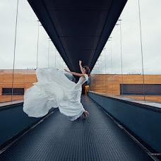Wedding photographer Elena Cybina (Avialetta). Photo of 21.01.2016