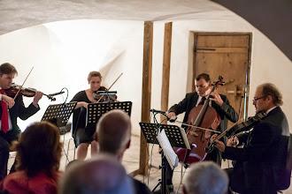Photo: NEQ - Das neue Ennemoser Quartet