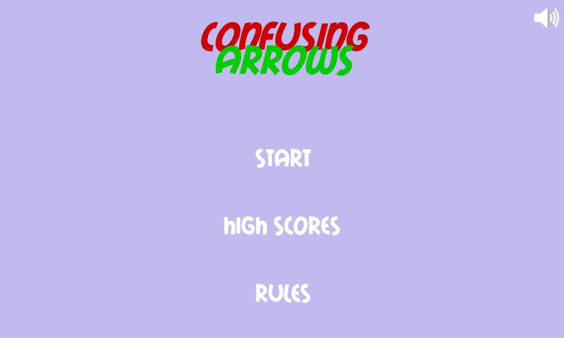 Скриншот Confusing Arrows