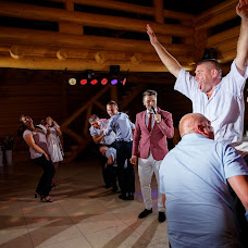 Wedding photographer Evgeniy Logvinenko (logvinenko). Photo of 07.09.2017