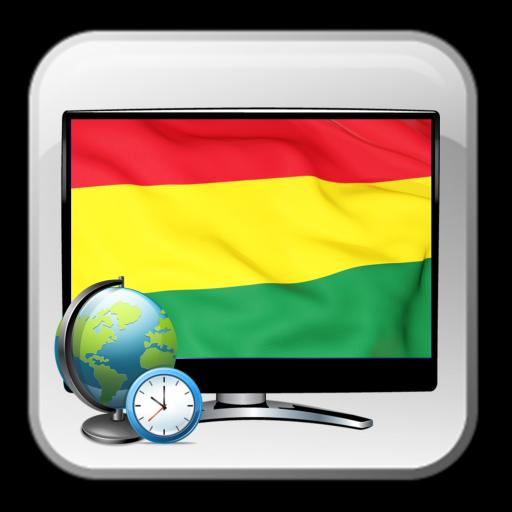 Bolivia TV guide