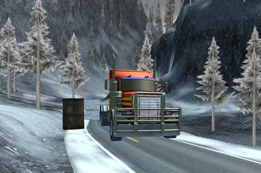 Snow Hill Climb 4x4 3D