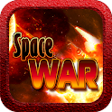Space war atari icon