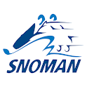 Snowmobile Manitoba 2019-2020 icon