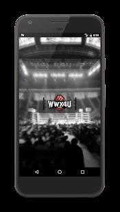المصارعة الحرة - WWX4U