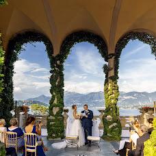 Wedding photographer Zhenya Luzan (tropicpic). Photo of 04.12.2018
