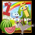ألعاب تعليمية للأطفال icon