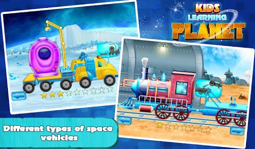 Kids Learning Planets v1.0.3