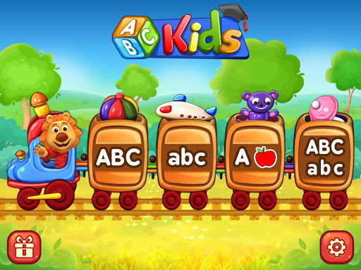 ABC Kids - Tracing & Phonics  screenshots 14