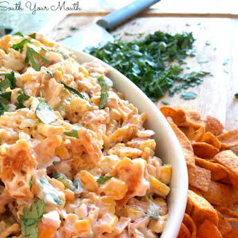 Corn Salad Recipes With Fritos