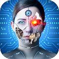 Cyborg Camera: Laser Eyes Photo Editor APK