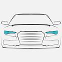 MyCar - Assistant icon
