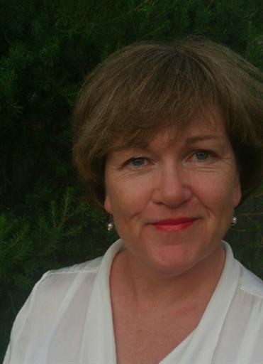 Anna O'Connell