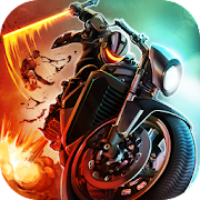 Game Death Moto 3 : Fighting Bike Rider APK for Windows Phone