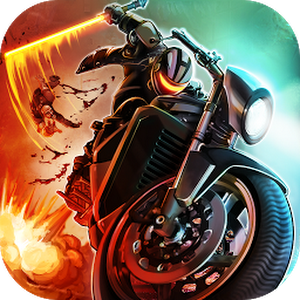Death Moto 3 Free Racing Game Download for Android & Blackberry