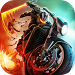 Death Moto 3 : Fighting Bike Rider 1.2.30