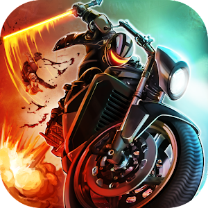 Death Moto 3 Free Racing Game for Android and Blackberry