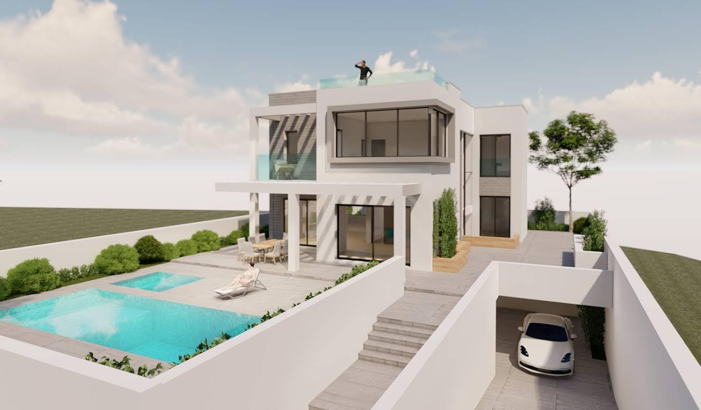 Maison avec piscine et terrasse Province de Malaga