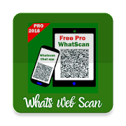 Whats web scan pro
