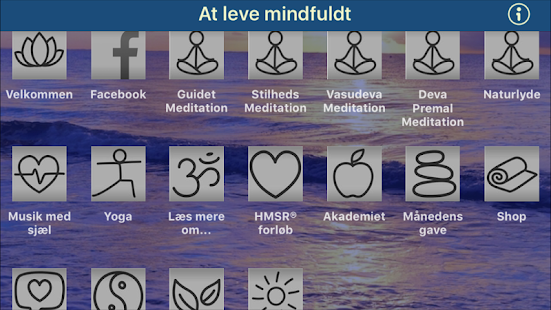 At leve mindfuldt- screenshot thumbnail