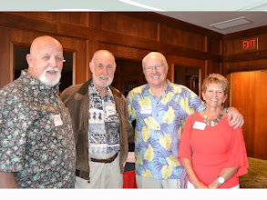 Photo: Steve Eshelman, Jesse Morphew, Dennis & Carol VanDerMaaten