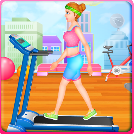 Fit Girl - Workout & Dress Up file APK for Gaming PC/PS3/PS4 Smart TV