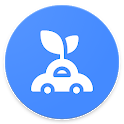 My Leaf icon