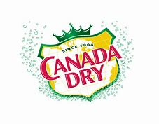 Logo for Canada Dry