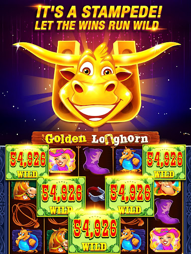 Slotomaniau2122 Slots - Vegas Casino Slot Games 2.88.0 screenshots 18
