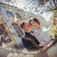 Wedding photographer Oleg Gnutov (Gnutov). Photo of 08.07.2017