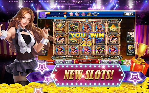 Free Slots:Top Fun 777 1.2.5 screenshots 10
