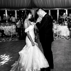 Wedding photographer Silviu-Florin Salomia (silviuflorin). Photo of 26.11.2018