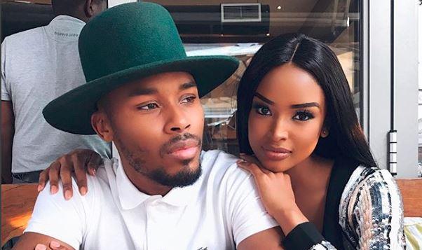 Ayanda Thabethe confirms break-up with Dash: I'm single again