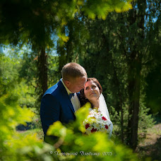 Wedding photographer Vladimir Khorolskiy (Khorolskiy). Photo of 24.07.2015