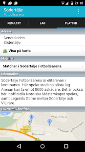 Södertälje Int Football Cup- screenshot thumbnail