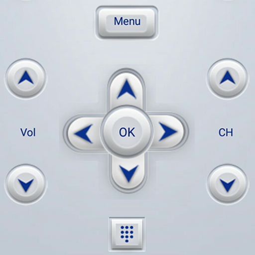 All TV Remote Control