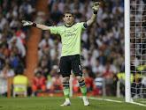 Casillas se rapproche de l'Angleterre