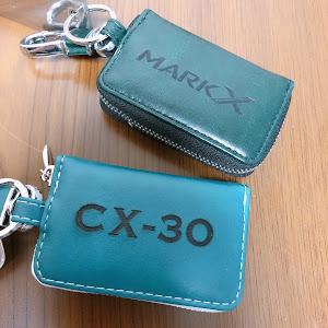 マークX GRX120のカスタム事例画像 フランさんの2020年08月04日21:01の投稿