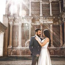 Wedding photographer İlker Coşkun (coskun). Photo of 18.11.2018