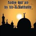 Audio Quran by Ali Al Huthaify icon