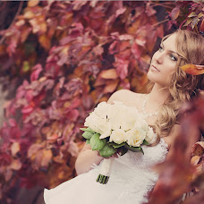 Wedding photographer Aleksandra Konovalova (WhiteJetta). Photo of 06.12.2013