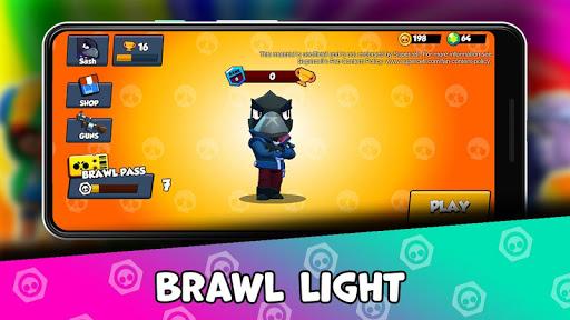 Brawl Light - Box Simulator Brawl Stars 1.4.1 screenshots 1