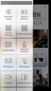 Ontario Small Business Network- screenshot thumbnail