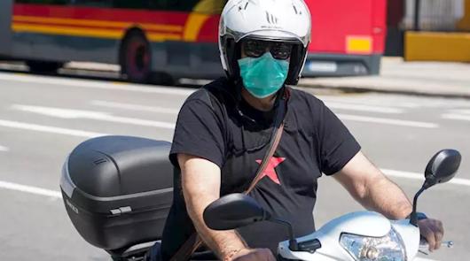 DGT intensifica la vigilancia de motoristas tras un aumento de fallecimientos
