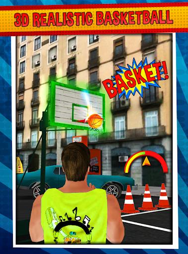 Basketball Stars screenshot 9