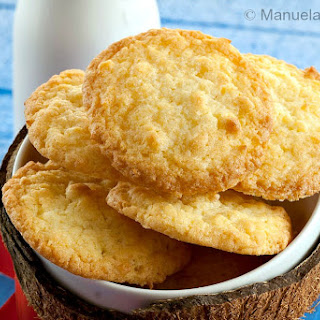 Coconut Fruit Cookie Recipes