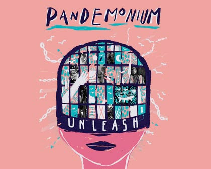 Pandemonium 2017: Unleash